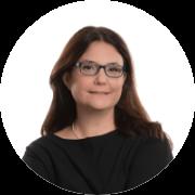 Keren Ofek, CFO