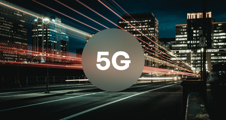 Mapping 5G users for better infrastructure planning