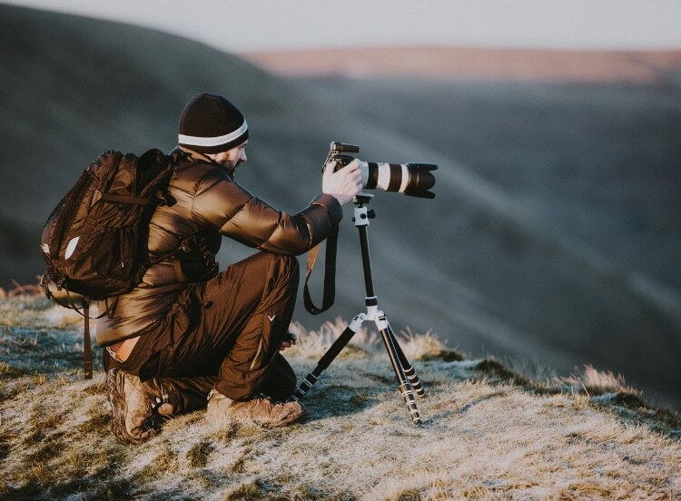 Photography Enthusiasts